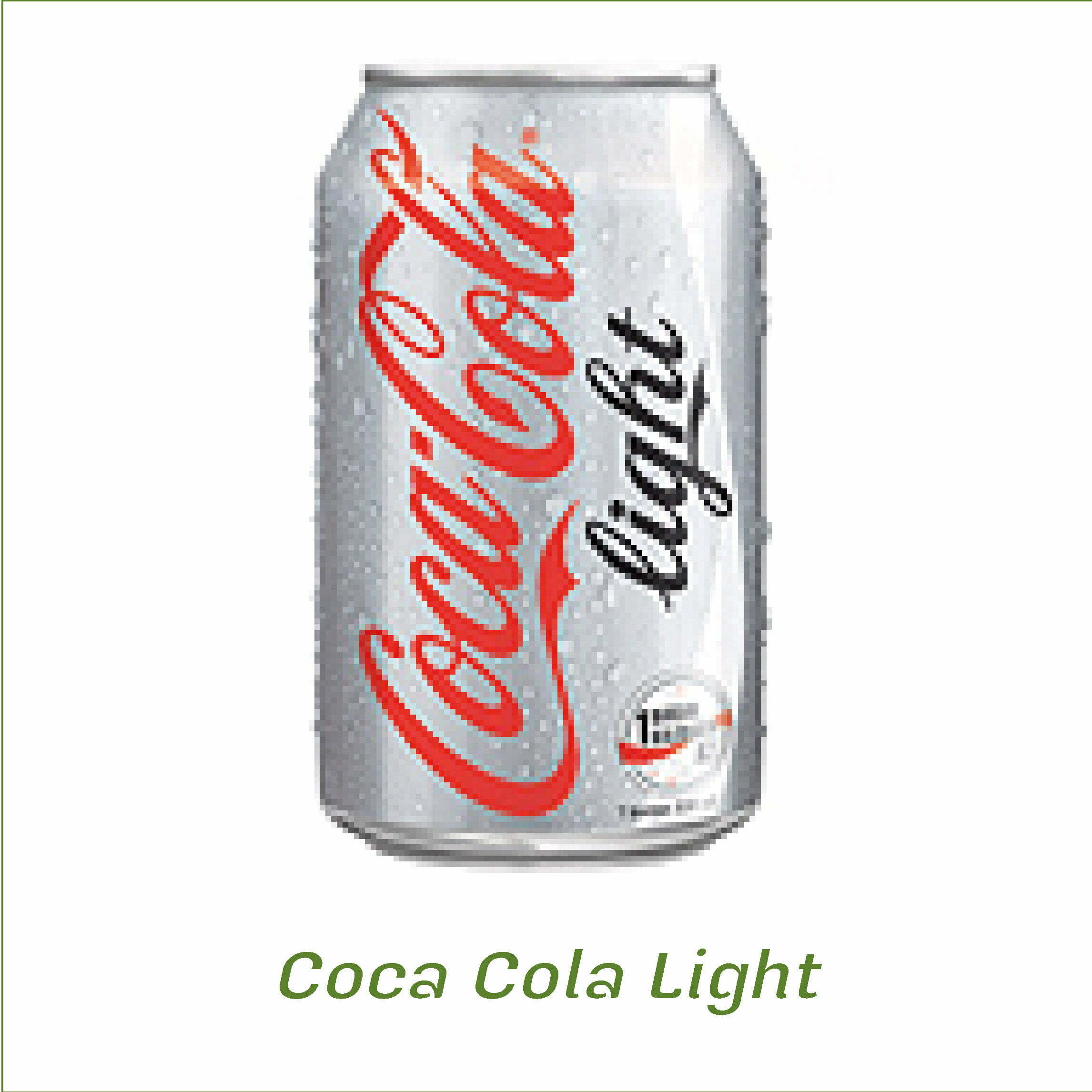 Cola Light